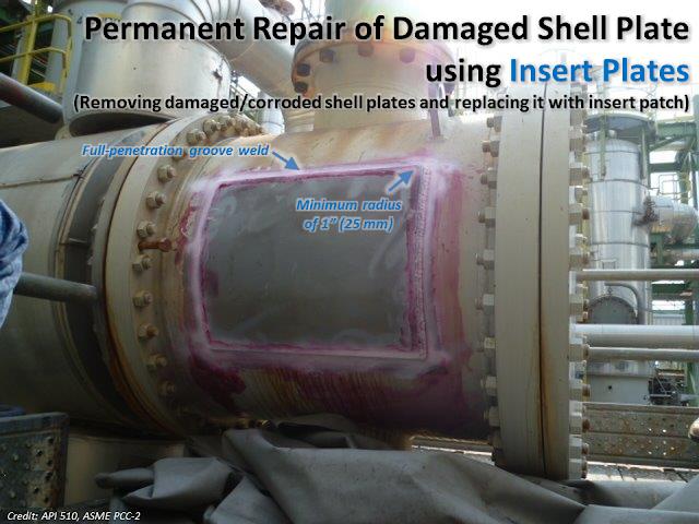 Permanent repair Insert plate API 510.png