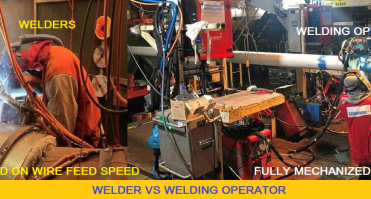 Welding Engineer Amarine